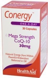 Conergy™ CoQ-10 30mg, N30